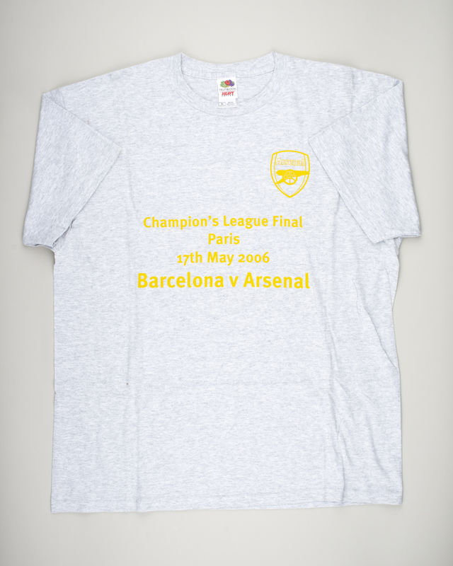 Champions league Final (XL)  - product images