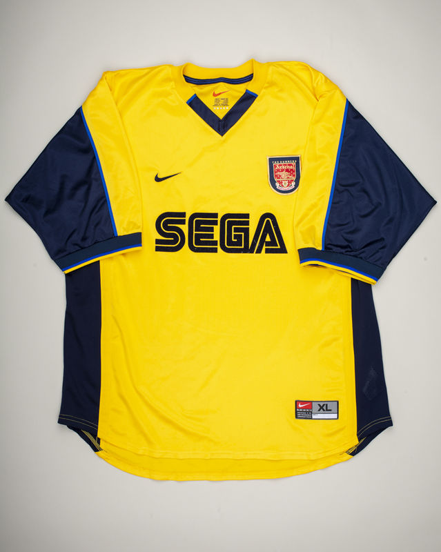 1999/2001 Away (XL) - product images