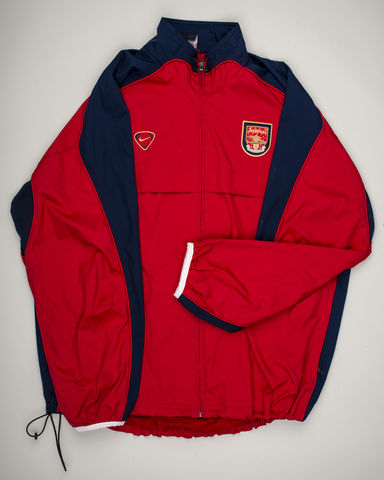 Tracksuit,Jacket,(XL)