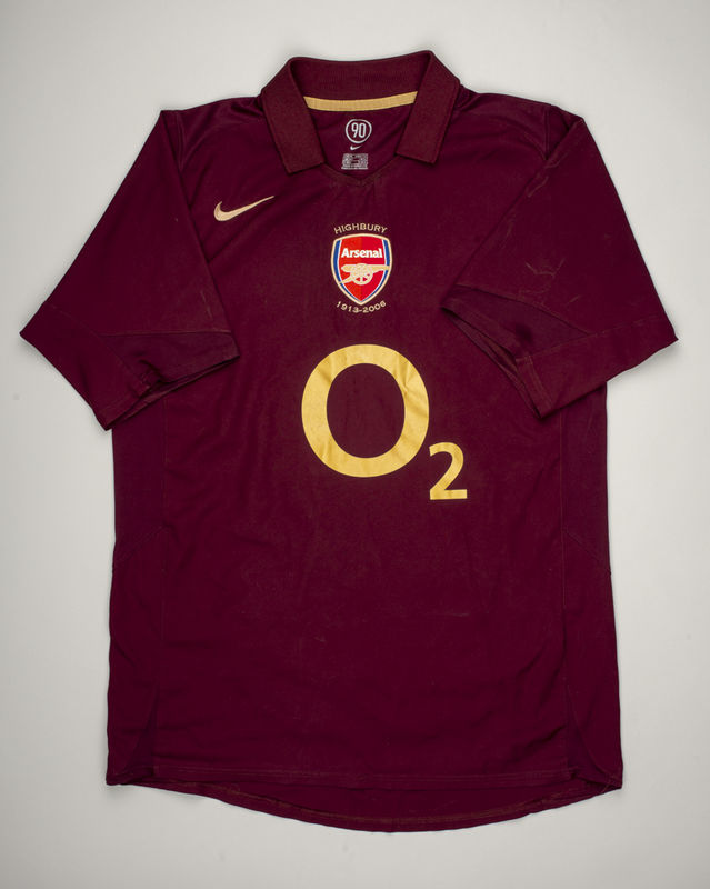 2005/2006 Home (M) - product images
