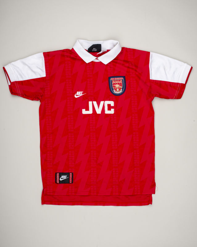1994/1995 Kids Home (Merson) - product images