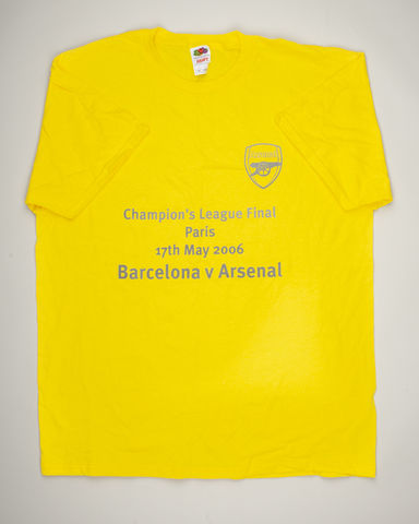 Champions,League,Final,t-shirt,(XL)