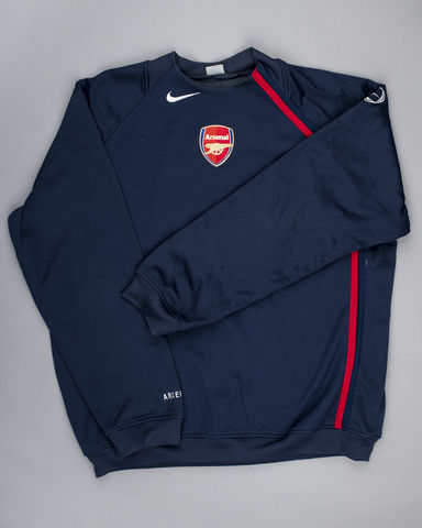 Arsenal,Jumper,(L)