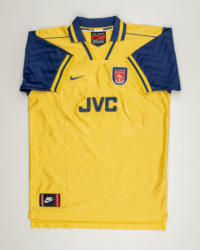 1996/1997 Away (S) - product images