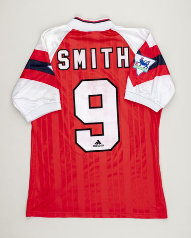 1992/1994,Home,(SMITH),(M)