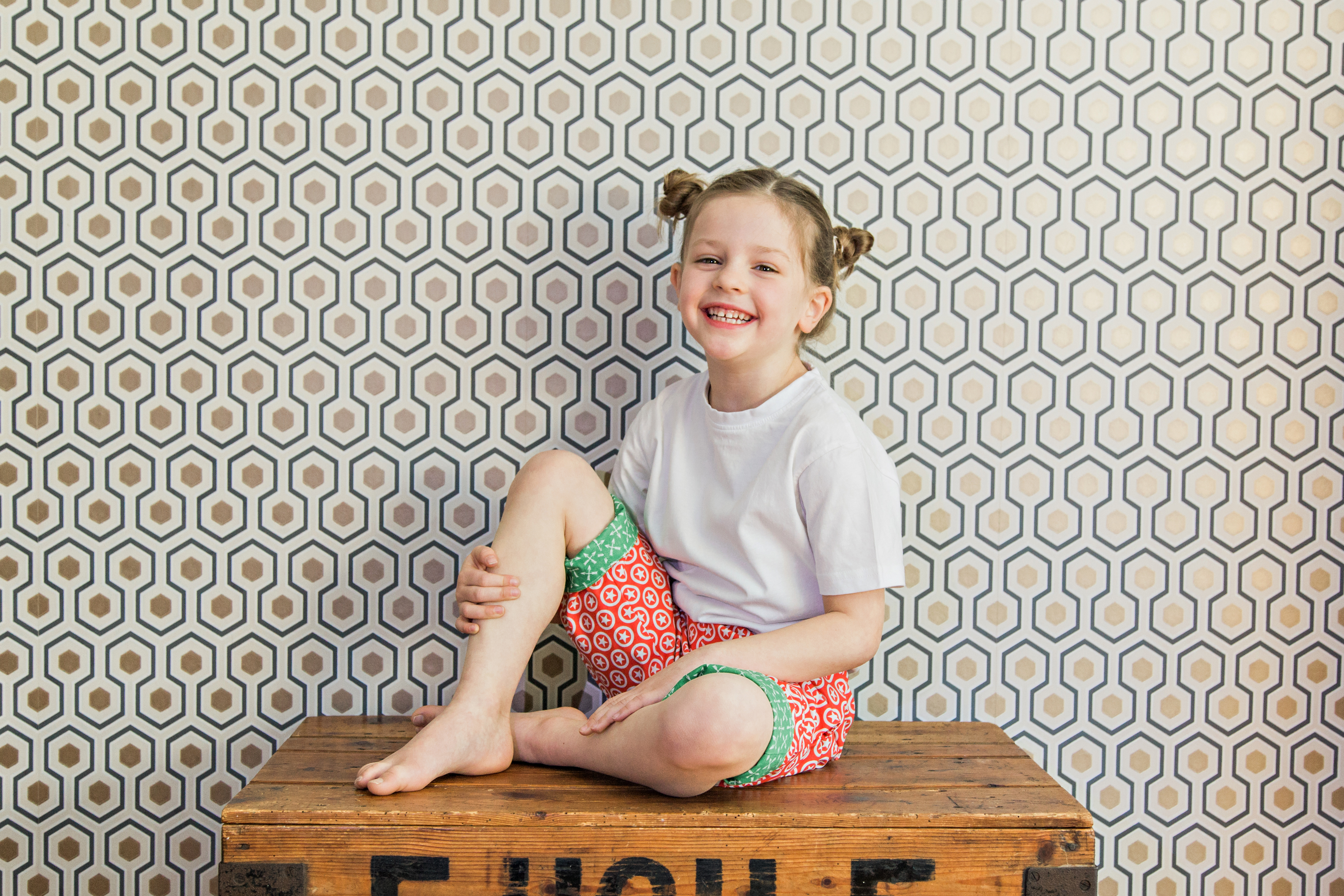 Emporia kid's patterns collection