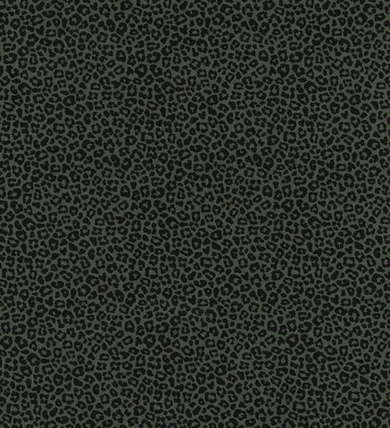 Tiny,Leopard,Print,Cotton,Jersey,in,Olive,tiny, leopard print, olive, green, black, cotton, jersey, stretch, fabric, emporia