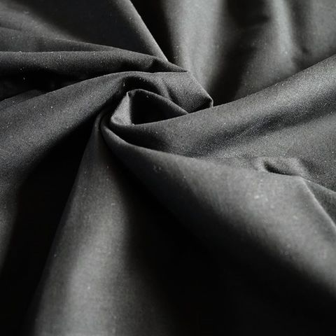 Plain,Cotton,Lawn,in,Black,cotton lawn, cotton, lawn, black, dress making, sewing, fabric, emporia