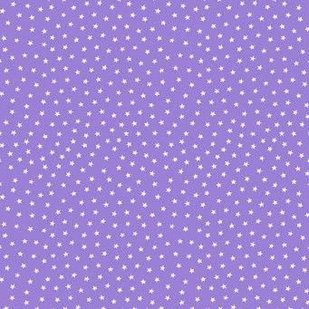 Star,Bright,in,Mauve,Purple,Cotton,star, bright, white, mauve, purple, makower, cotton, quilt, sewing, emporia