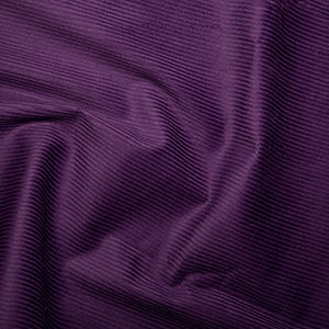 Corduroy,in,Bright,Purple,corduroy, cord, bright, purple, fabric, sewing, dress, making, emporia