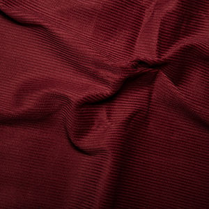 Corduroy,in,Wine,Red,corduroy, cord, wine, red, fabric, sewing, dress, making, emporia