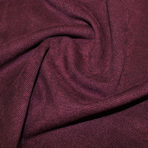 Suede,Twill,in,Burgundy,suede, twill, burgundy, fabric, sewing, polyester, dress making, emporia
