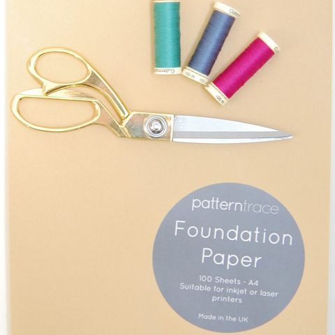 Patterntrace,Foundation,Paper,for,Quilting,patterntrace, foundation, paper, piecing, quilting, patchwork, emporia