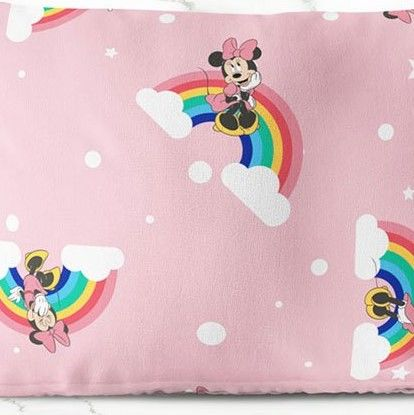 Minnie Mouse Rainbows in Pink - product images  of