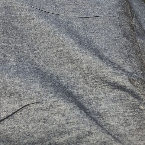 Chambray,in,Deep,Blue,chambray, deep, blue, indigo, denim, cotton, sewing, fabric, emporia