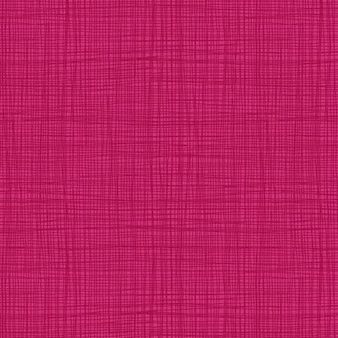 Linea,Cotton,in,Berry,linea, berry, cotton, pink, fabric, sewing, quilting, emporia