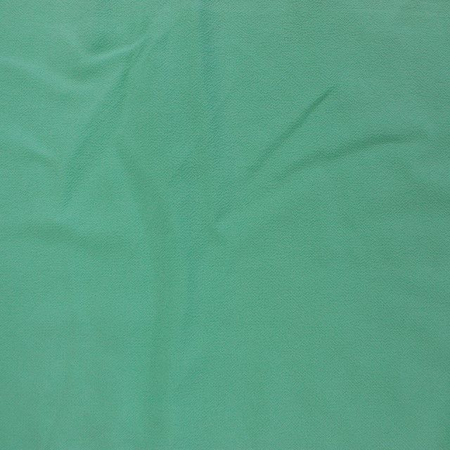 Plain Viscose Crepe in Mint Green - product images