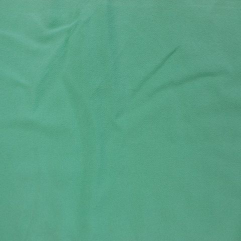 Plain,Viscose,Crepe,in,Mint,Green,plain, viscose, crepe, mint, green, sewing, fabric, emporia
