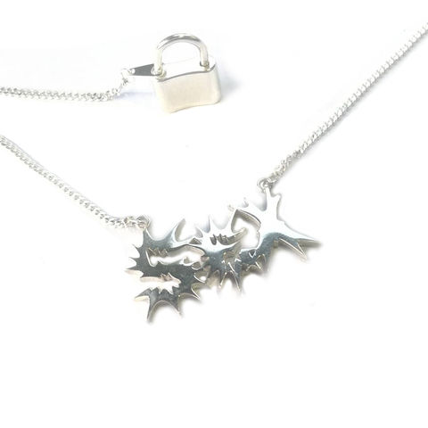 XXX,necklace