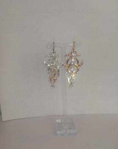 Symphony,earrings