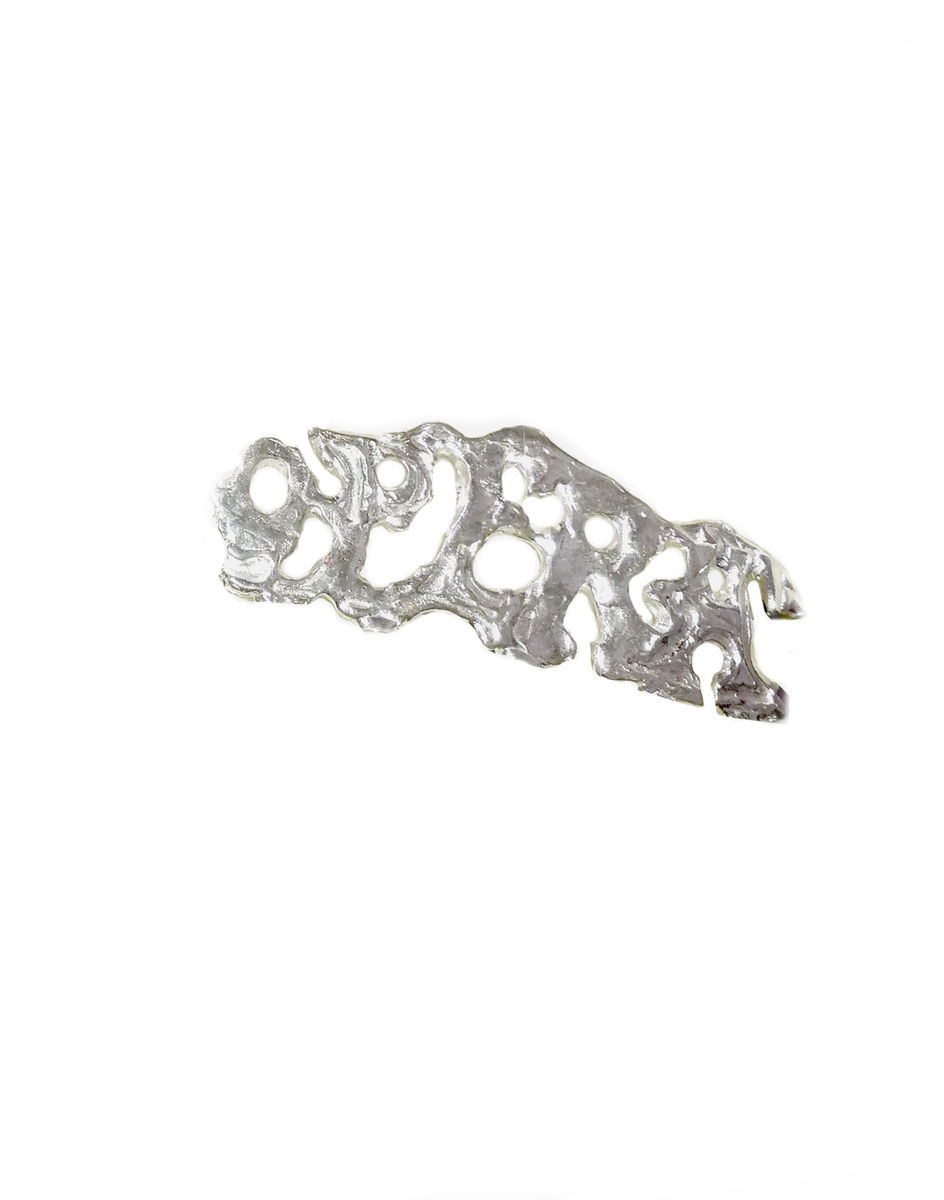 Sterling silver opera singer Souvenir - product images  of