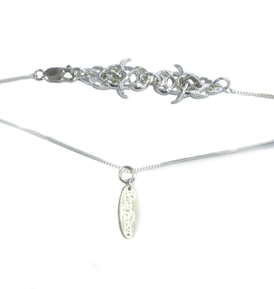 Vixen choker - product images  of