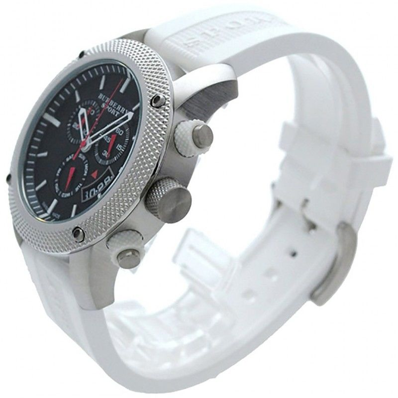 Burberry Sport White Watch BU7707 - product images  of