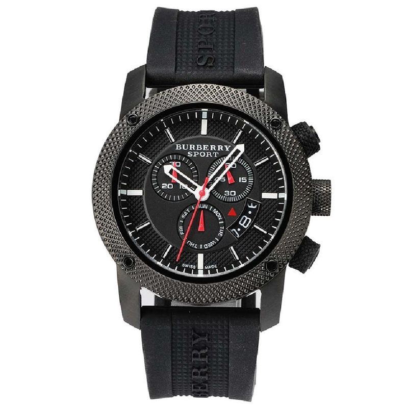 Burberry Sport Black Watch BU7701 - product images  of
