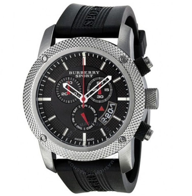 Burberry Sport Black Watch BU7700 - product images  of