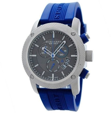 Burberry,Sport,Blue,Watch,BU7711,Burberry BU7711, Burberry, Burberry Rubber Watch, Burberry Watch, Cheap burberry, burberry blue face watch, blue rubber watch, summer watch, burberry