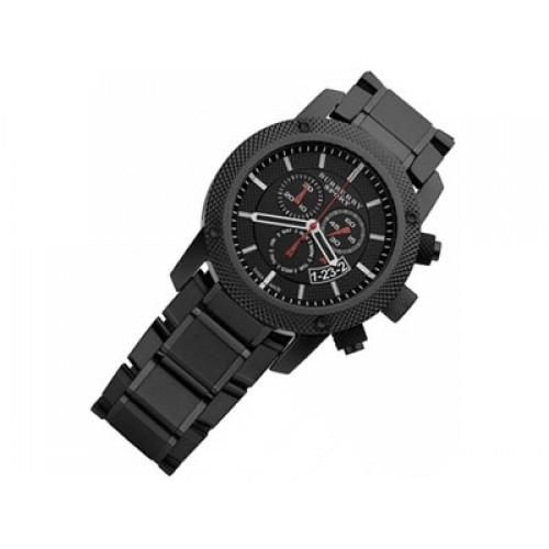 Burberry Stainless Steel Black Watch BU7703 - product images  of