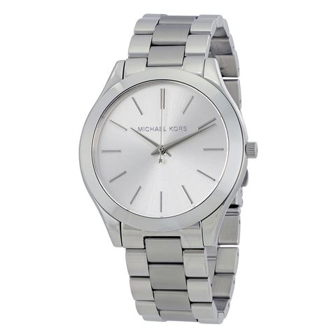 Michael,Kors,Women's,Runway,Sliver,Watch,MK3178,Michael Kors runaway watch, michael kors sliver watch, michael kors, michael, kors, michael kors MK3178