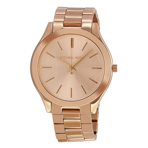 Michael,Kors,Women's,Runway,Rose,Gold,Watch,MK3197,Michael Kors runaway watch, michael kors rose gold watch, michael kors, michael, kors, michael kors MK3197