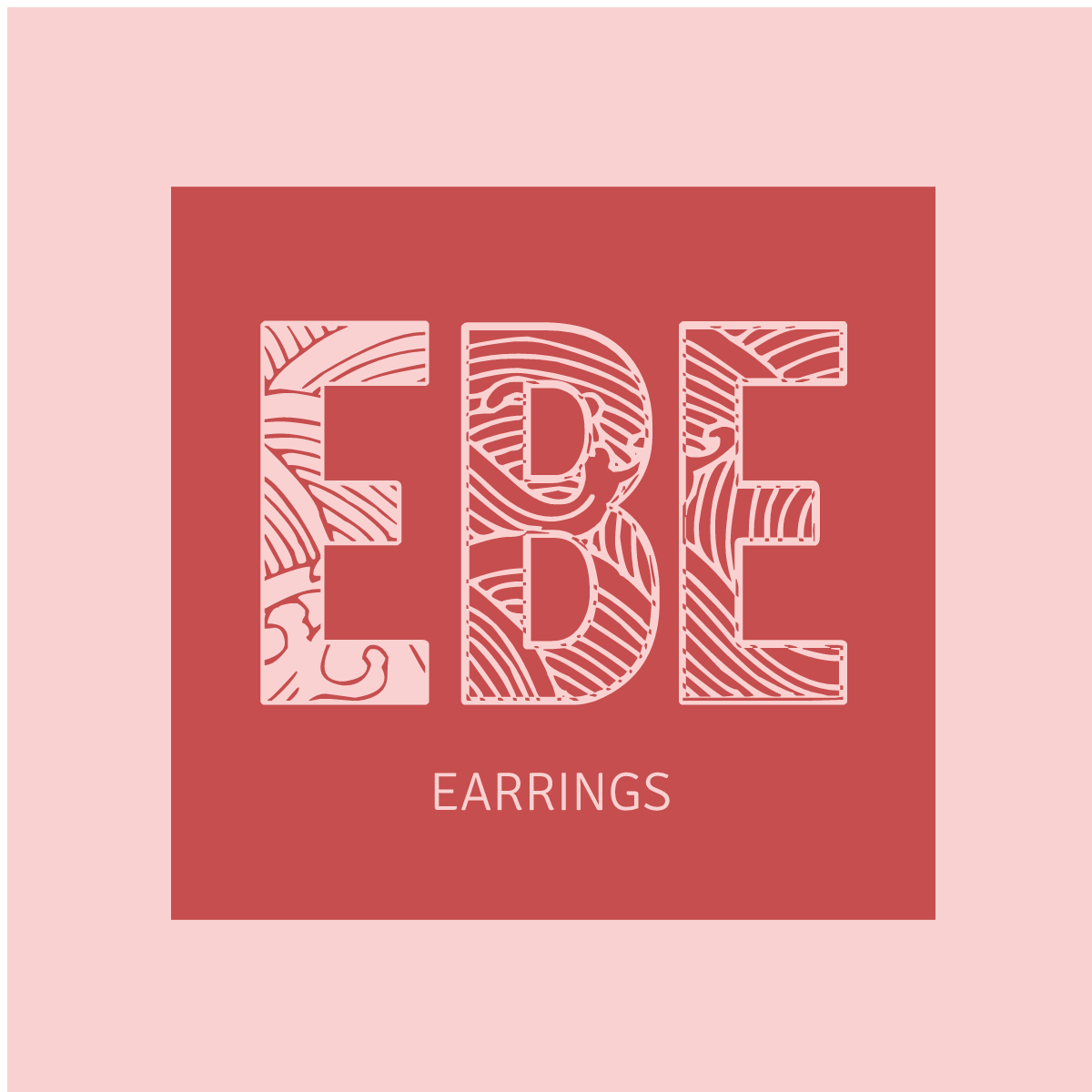 EBE earrings