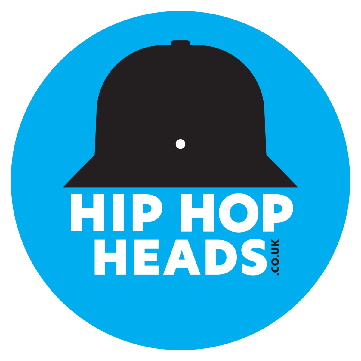 Hip Hop Head prints by Dale Edwin Murray