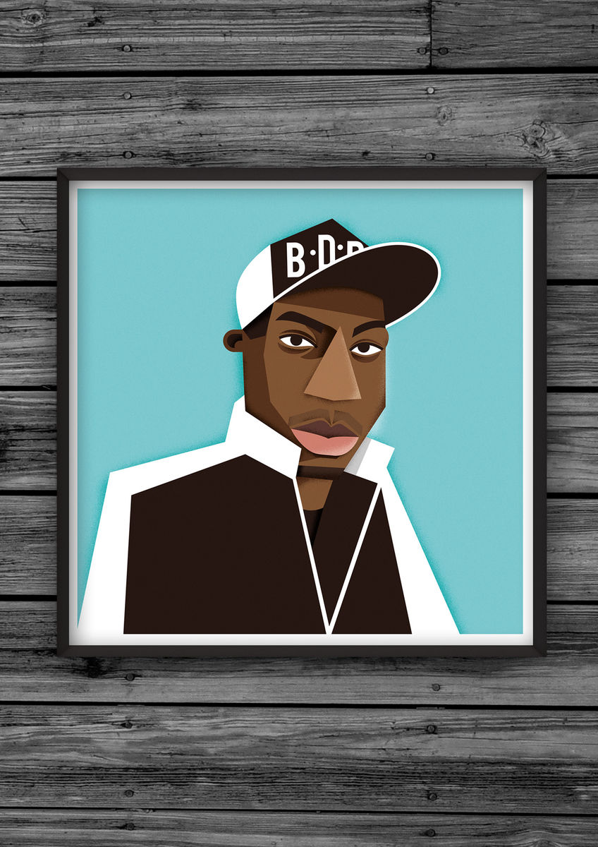 HipHopHead 44 - product images  of