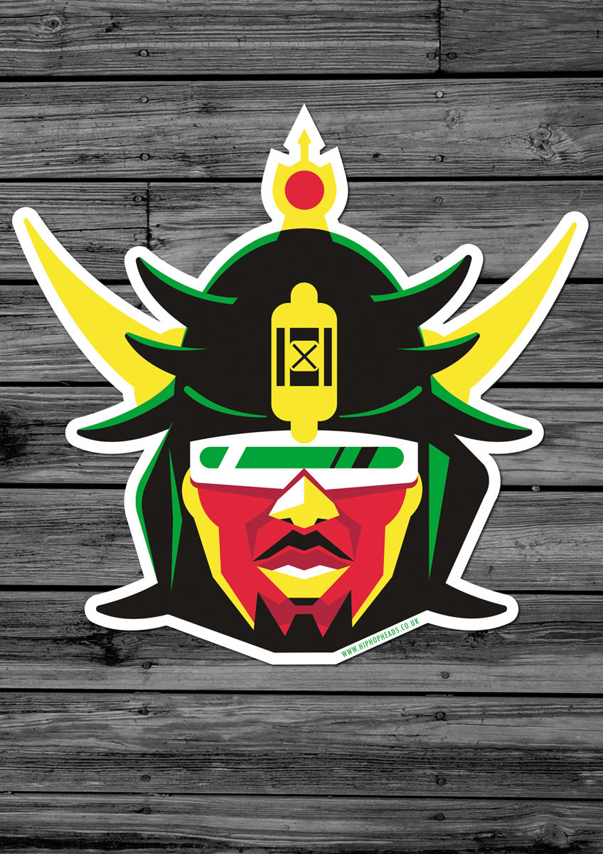 Vinyl sticker 5 - product image