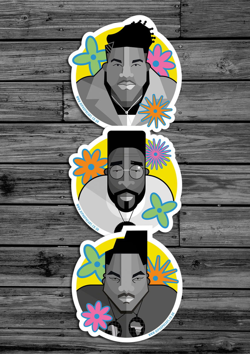 Vinyl stickers 11 - product image