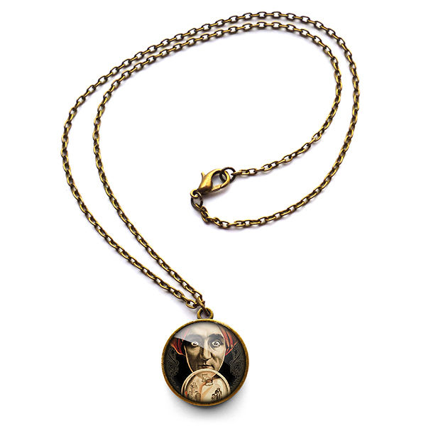Fortune Teller Necklace (DJ04) - product images  of