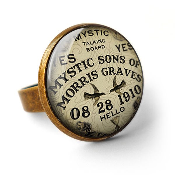 Mystic Ring (DJ02) - product images  of