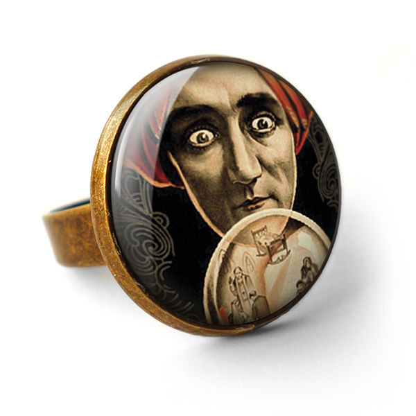 Fortune Teller Ring (DJ04) - product images  of
