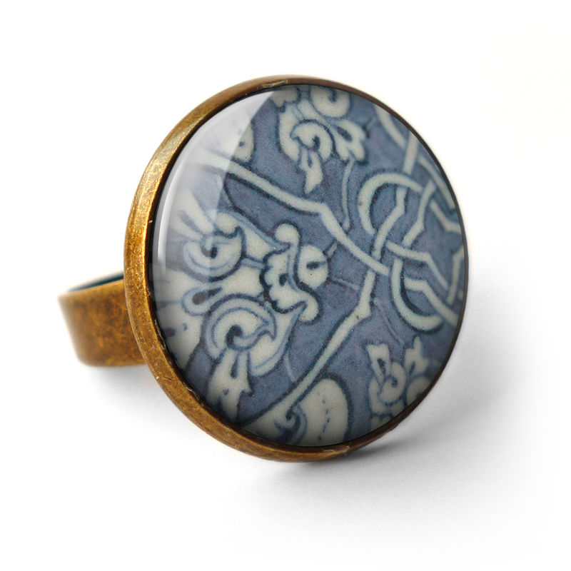 Heraldic Ring (BP03) - product images  of