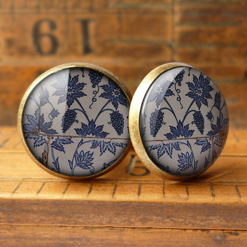 Tiles Cufflinks (BP06) - product images  of