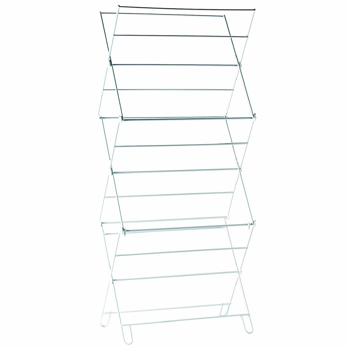 3 Tier Clothes Airer - product image