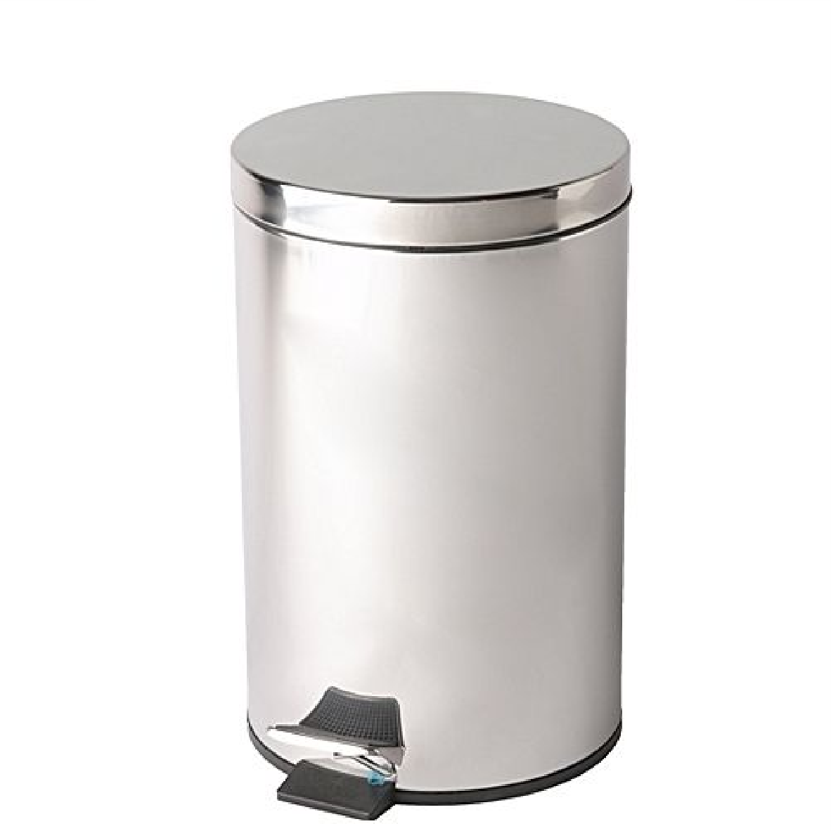 Brushed Stainless Steel Pedal bin 20ltr - product image