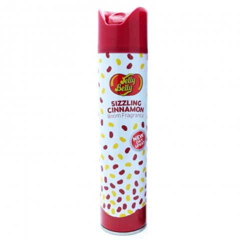 Jelly,Belly,Sizzling,Cinanamon,Room,Fragrance,300ml,Jelly Belly Sizzling Cinanamon Room Fragrance 300ml