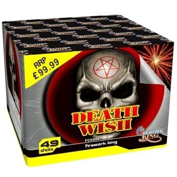 Death,Wish,49,Shot,BUY,ONE,GET,FREE!
