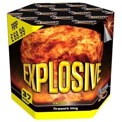 Explosive,37,Shot,BUY,ONE,GET,FREE!