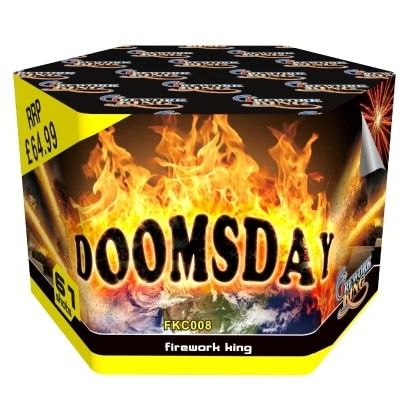 Doomsday,61,Shot,BUY,ONE,GET,FREE!