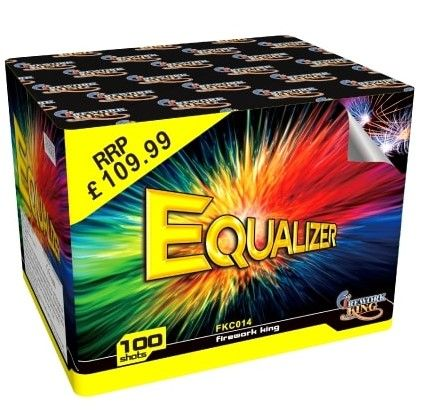 Equalizer,100,Shot,BUY,ONE,GET,FREE!